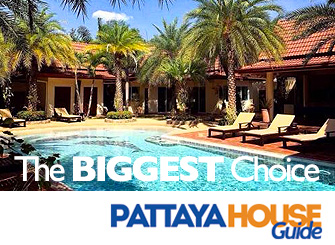 The number one property website for houses and villas for sale and to rent in Pattaya Thailand