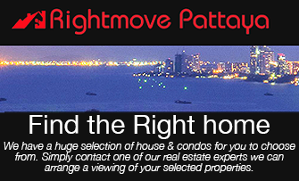 Find your Pattaya properties - houses for sale, condominiums to rent, investment properties